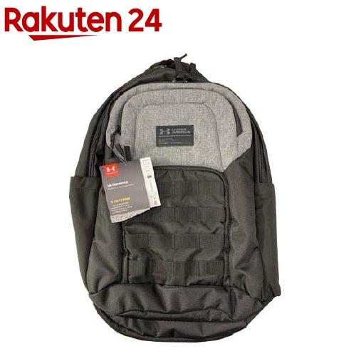 UA ガーディアンバックパック 1295553 GRAPHITE / BLACK / BLACK ONESIZE(1コ入)【アンダーアーマー(UNDER ARMOUR)】