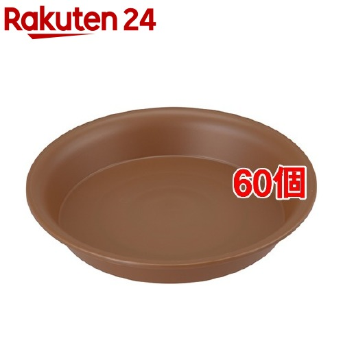 陶鉢皿 10号 きん茶(60個セット)