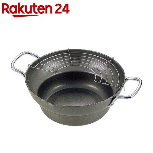 エコラーレ 両手段付天ぷら鍋 24cm ER-7795(1コ入)