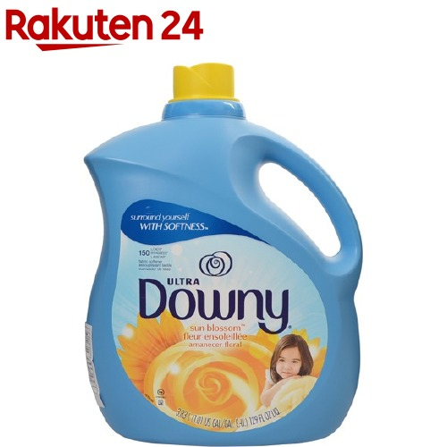 柔軟剤 / ダウニー(Downy) / ダウニー サンブロッサム ダウニー サンブロッサム(3.83L)【ダウニー(Downy)】[柔軟剤]