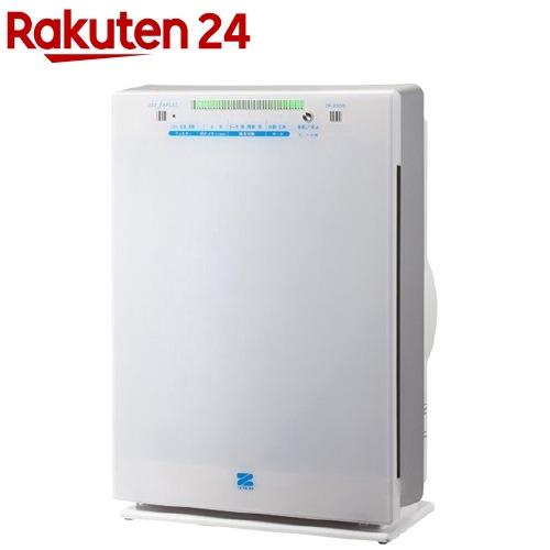 ゼンケン 空気清浄機(32畳まで) エアフォレスト 6層タイプ ZF-2100c(1台)【ゼンケン】