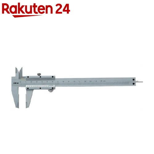 SK11 ノギス 本店 オンラインショッピング 150MM 1コ入