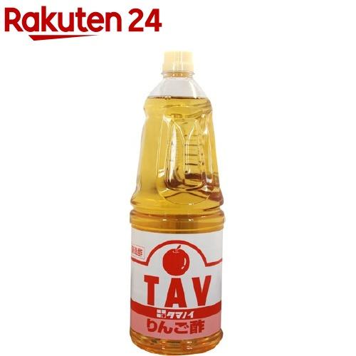タマノイ りんご酢 PET 全国どこでも送料無料 特価品コーナー☆ 1.8L
