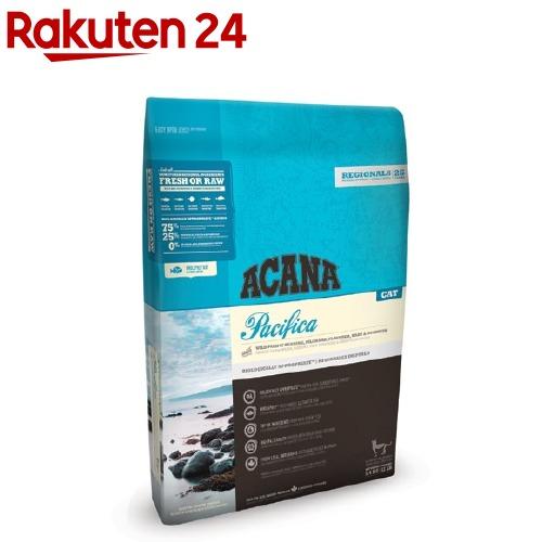 アカナ パシフィカキャット (正規輸入品)(5.4kg)【アカナ】