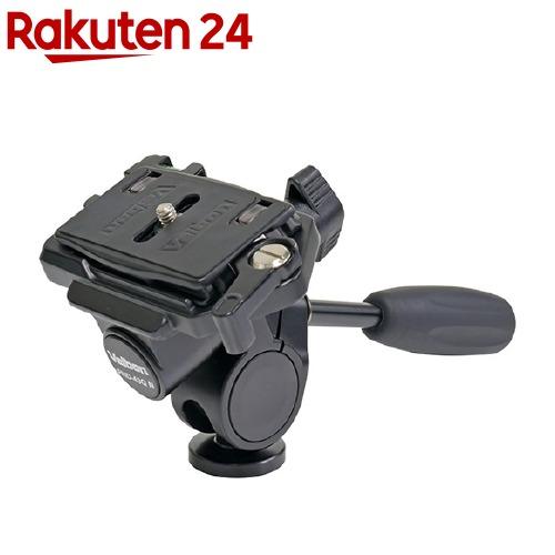 ベルボン カメラ用雲台パンヘッドシリーズ カメラ用雲台1トップ式 PHD-43Q N(1台)【ベルボン】