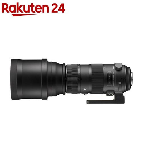 シグマ 150-600mm F5-6.3 DG OS HSM | Sports ニコン(1本)