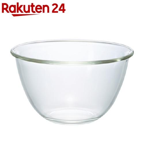 ハリオ 超特価SALE開催 蔵 HARIO 耐熱ガラス製ボウル MXP-2606 2コ入