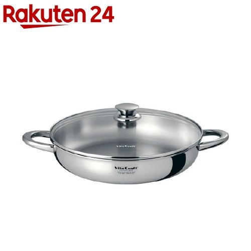 ビタクラフト マルチパン 31cm No4859(1コ入)【ビタクラフト】