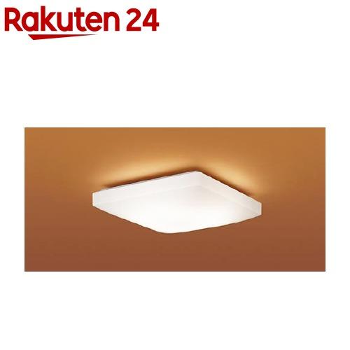 パナソニック 天井直付型 LED(昼光色・電球色) シーリングライト ~6畳 LGBZ0805(1台)【送料無料】