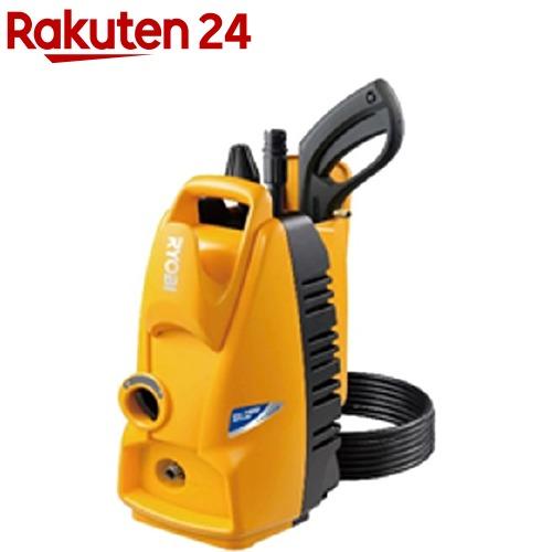 リョービ 高圧洗浄機 KSJ1420(1台)【リョービ(RYOBI)】
