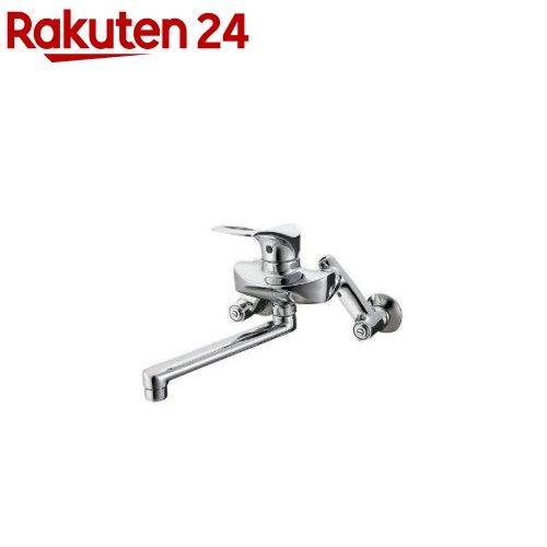 三栄水栓 シングル混合栓 キッチン用 K1712-3U(1コ入)
