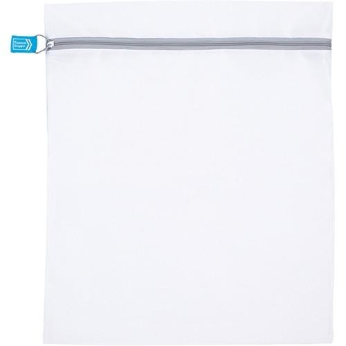 ファスナーストッパー洗濯ネット 角型大 50×60cm(1コ入)【TOWA(東和産業)】