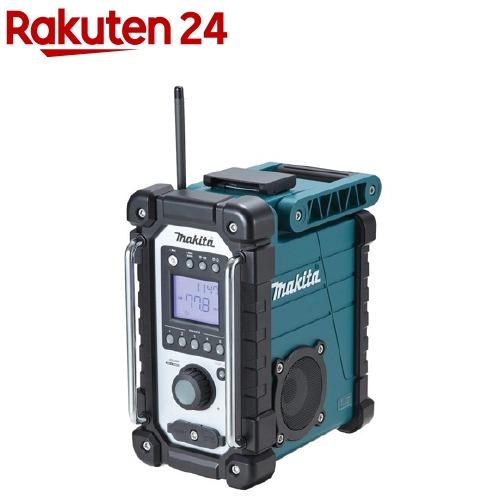 マキタ 充電式ラジオ MR102 青(1台)
