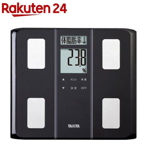 タニタ 体組成計 BC-331-BK(1台)【zaiko20_8】【タニタ(TANITA)】