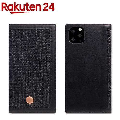 ブラック SD17973i65R(1個)【SLG iPhone Skin SLG Pro Max Diary Calf 11 Design(エスエルジーデザイン)】 Edition Leather
