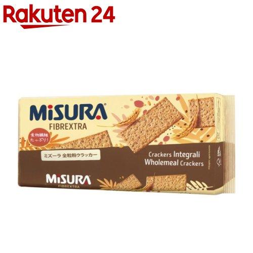 おやつ お菓子 ミズーラ 市場 MISURA 全粒粉クラッカー 385g 新商品 新型 spts11
