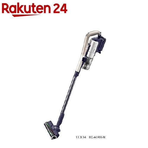 シャープ コードレススティックサイクロン掃除機 EC-A1RX-N ゴールド系(1台)【シャープ】【送料無料】