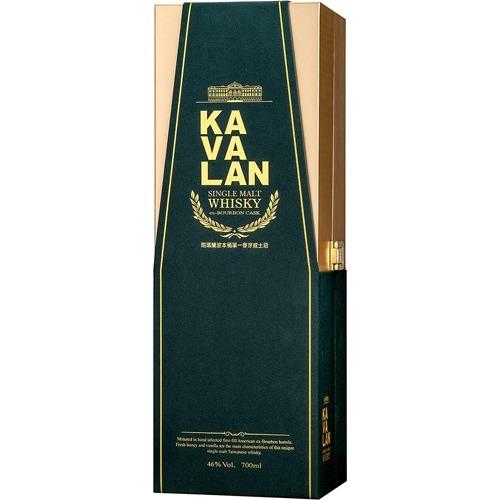 カバラン バーボンオーク シングルモルト(700mL)【KAVALAN(カバラン)】
