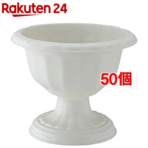 クイーンカップ 28型 ホワイト(50個セット)