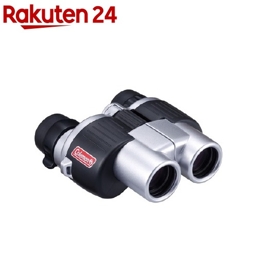 ビクセン 双眼鏡 コールマン シルバー M8-24*25(1台)【送料無料】