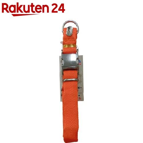 ハンドラー カラフルクッションカラー M オレンジ(1コ入)【ハンドラー】