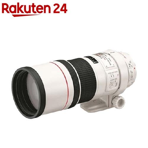 キヤノン EF300mm F4L IS USM(1本)