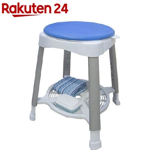 回転式浴室椅子 03812(1台)