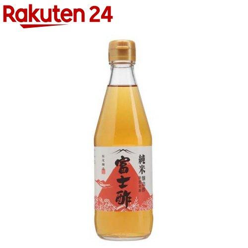 飯尾醸造 純米富士酢 10818 35%OFF 360ml 格安 価格でご提供いたします