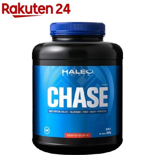 ハレオ チェイス ストロベリージェラート(3kg)【ハレオ(HALEO)】