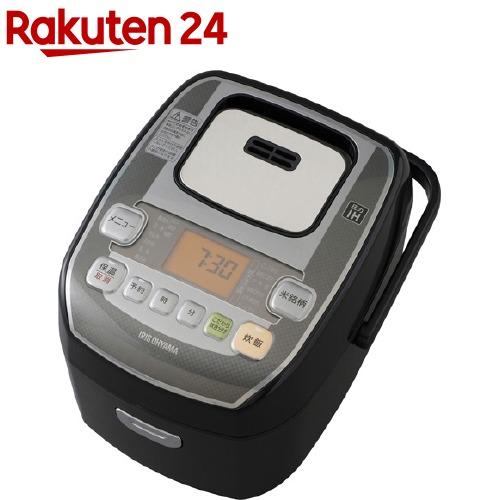 米屋の旨み 銘柄炊き 圧力IHジャー炊飯器 3合 RC-PA30-B(1台)【newrice-6】【アイリスオーヤマ】
