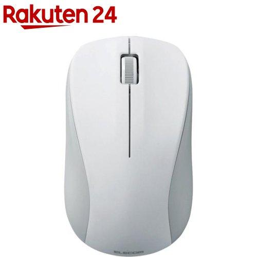 販売実績No.1 エレコム ELECOM マウス 有線 3ボタン 光学式 現金特価 1個 RoHS指令準拠 M-K6URWH RS Mサイズ EU