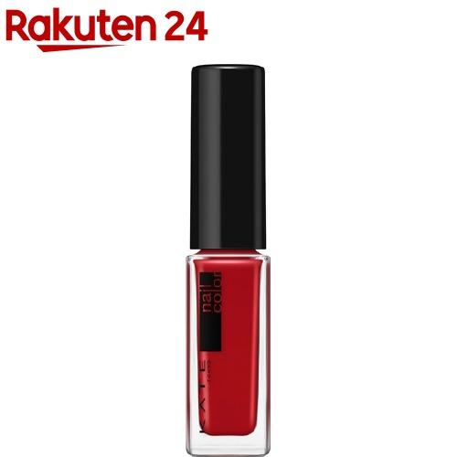 KATE ケイト ネイルエナメルカラーN RD-5 kane01 買収 未使用 4.5ml ka9o