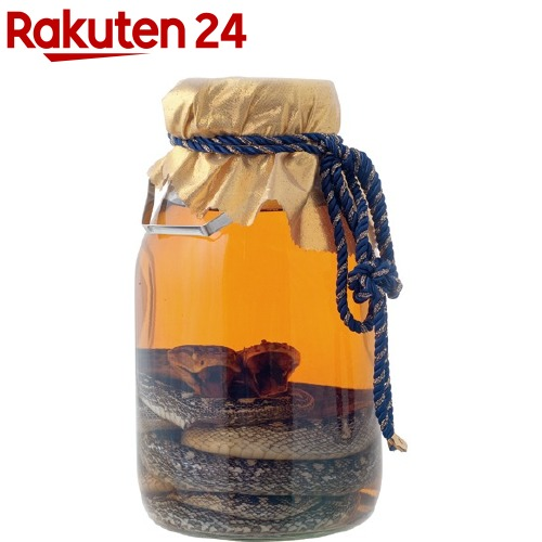 南都 夫婦ハブ入りハブ酒(1400ml)