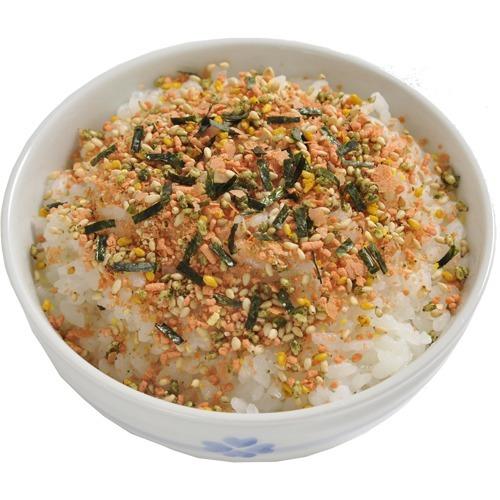 丸美屋 ふりかけ4種詰め合わせ(2.5g*40食入)【丸美屋】