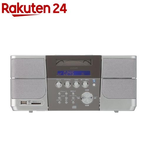 コイズミ ステレオCDシステム SDD-4340/S(1台)【コイズミ】【送料無料】