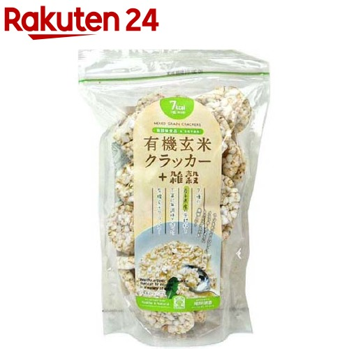 尾田川農園 祝開店大放出セール開催中 有機玄米プラス雑穀 85g 特別セール品
