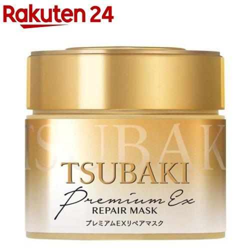 <title>ツバキシリーズ 買物 ツバキ TSUBAKI プレミアムリペアマスク 180g bnad01</title>