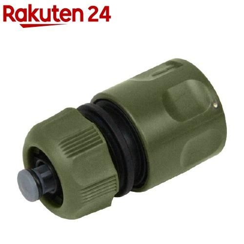 セフティー3 コネクター カラー ストップ付 オリーブ SSK-2 OL(1コ入)【セフティー3】