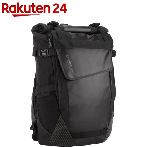 ティンバック2 バックパック エスペシャル・トレスパック Black 43732001(1コ入)【TIMBUK2(ティンバック2)】