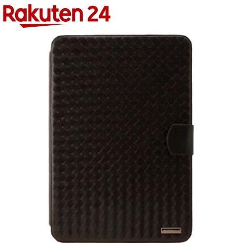 ゼヌス GaLaxy Tab 10.1 LTE ラグジュアリーメッシュダイアリー チョコ Z399GT2(1コ入)【ゼヌス】