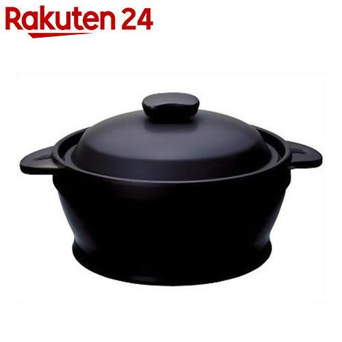 サーモス 保温燻製器 イージースモーカー ブラック RPD-13 BK【thbr9】