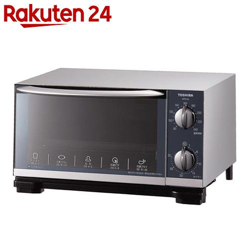 東芝 オーブントースター HTR-L6(S) シルバー