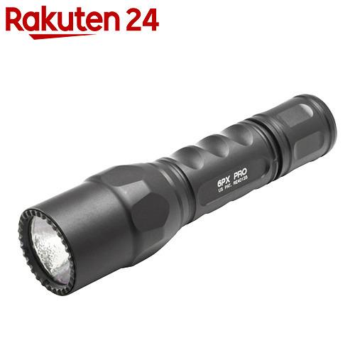 SUREFIRE LEDライト 6PX プロ 6PX-D-BK