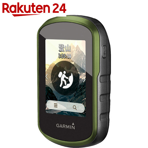 GARMIN(ガーミン) ハンディGPS eTrex Touch35J(日本正規品) 132519