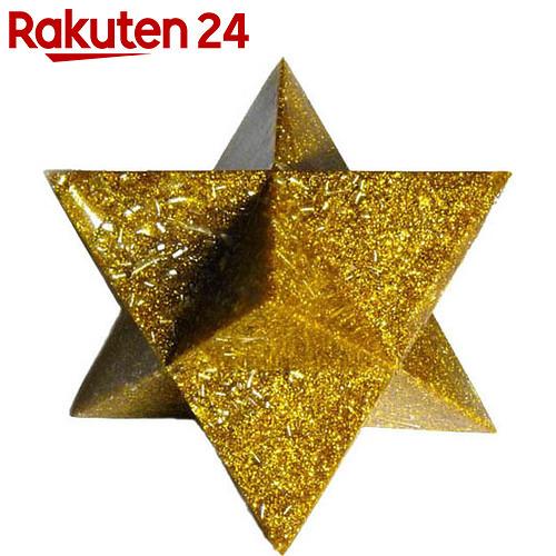 オルゴナイト マカバ ゴールド ct23-1