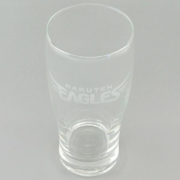 日用品もイーグルスグッズで イーグルス EAGLES 高い素材 いつでも送料無料 ビアグラス