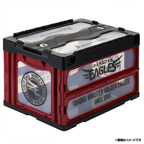 イーグルス EAGLESコンテナver.1《クリムゾン×ブラック》