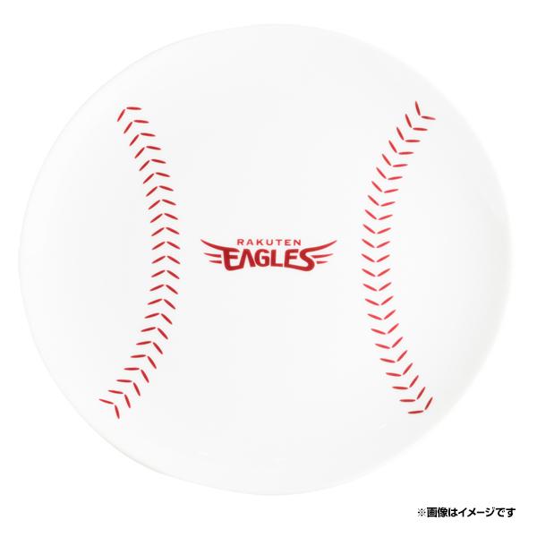 食卓にもイーグルスグッズを 普段使い出来るテーブルウェアが登場です イーグルス ボール型プレート 東北ゴールデンイーグルス ファン サービス 本日の目玉 応援 グッズ 野球