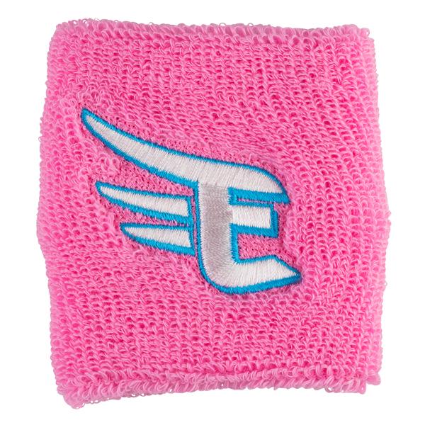 2020リストバンド Eロゴ リストバンド:ピンク 《イーグルス》 東北ゴールデンイーグルス 送料無料限定セール中 蔵 応援 ファン 野球 グッズ