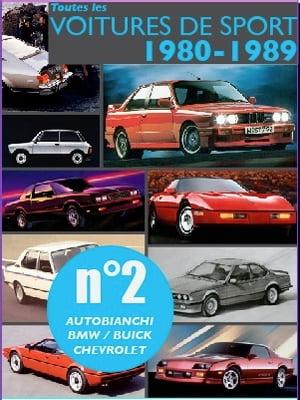 Æ¥½å¤©kobo電子書籍ストア Toutes Les Voitures De Sport 1980 1989 Caroll Rosenkranz 1230003529980